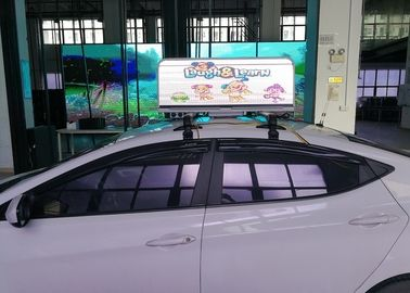 Taksi LED Display