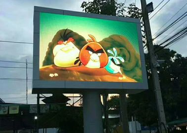 Billboard LED Digital